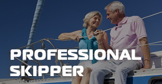 Professional Skipper